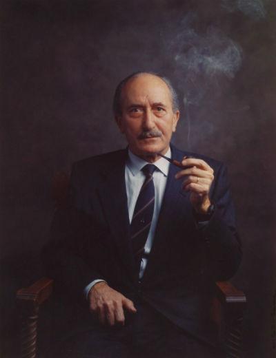 Historie dýmkařské firmy Savinelli