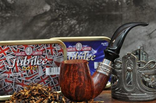 Dýmkové tabáky Samuel Gawith Jubilee