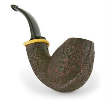 Dýmka Bent Egg by Brad Pohlmann