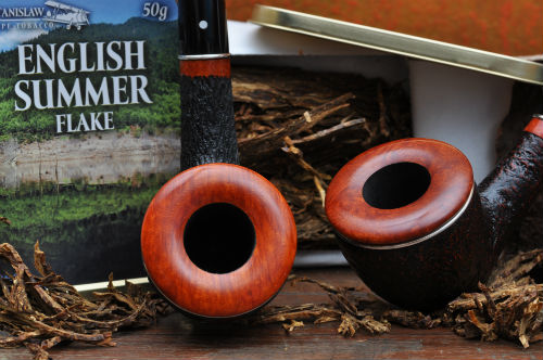 Dýmkový tabák Stanislaw English Summer